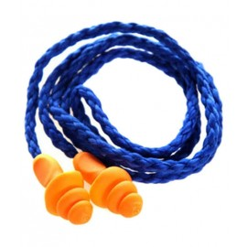 3M 1270 Corded Reusable Ear Plug