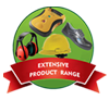 Extensive product