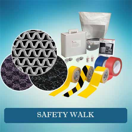 Safety Walk