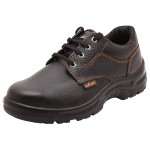 ACME  - Safety Shoes S.T - PU Sole - L.A - BT Leather - MODEL - ATOM