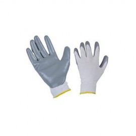 Gloves Maxilite Nitrile Single Side Dipped