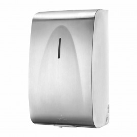 Automatic Hand Sanitizer Dispenser-2000 ML Capacity, 230Volts Electrical Operated-EURONICS-EST 03
