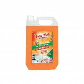 Antibacterial Hand wash - 5Ltrs Can